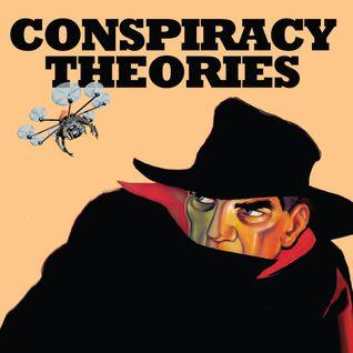 Rob K-ey - Conspiracy Theroy // Dj-Set // 28.02.16