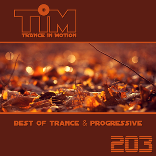Trance In Motion 203
