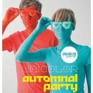 L.I.T. (E1000 & Jay Tee) - B2B @ Automnal Party