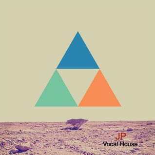 JP - Vocal House 27-5-2015