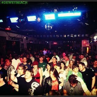 Antyx live set from Dewey Beach EDM Fest