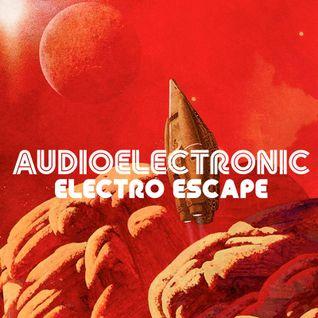 Audioelectronic - Electro Escape
