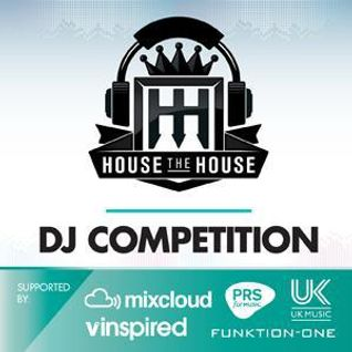 House the house DJ competition - Lozt.