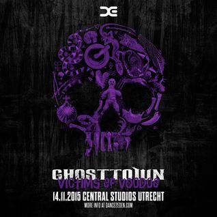 Headbanger @ Ghosttown 2015