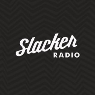 Slacker Top 10 House Records May
