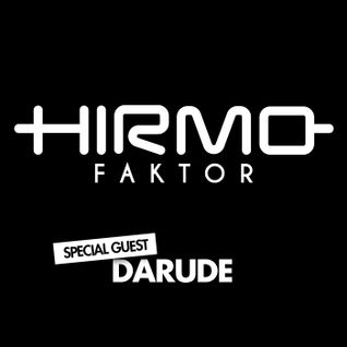 Hirmo Faktor @ Radio Sky Plus 14-08-2015 - special guest: Darude
