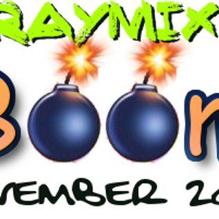 R4YM1X - BANGING Discolicious (nov2014)