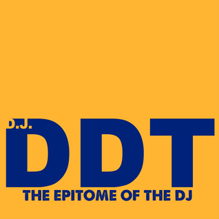 DJ DDT's July 4th Old School Mix 2013