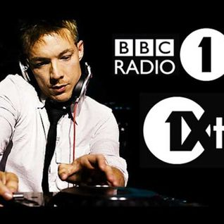Diplo & Friends on BBC Radio 1 Ft. TNGHT and Four Tet  7/14/12