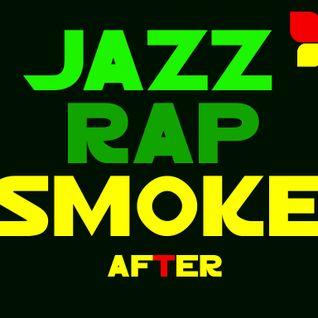 Afterfrish - JAZZ RAP SMOKE MIX