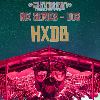 Shambhala 2014 Mix Series 003 - HxdB
