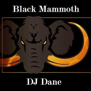 Black Mammoth Halloween