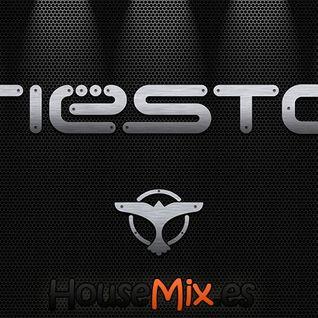 Tiësto @ Tiësto's Club Life 274 – 01-07-2012