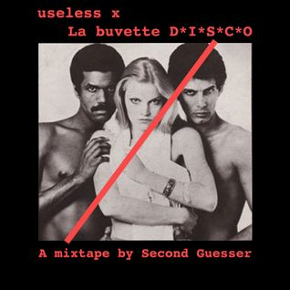August mixtape by Second Guesser