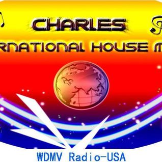 Weekly residency - Deeper Impakt for Charles International House Music Program (21 th March 2014)