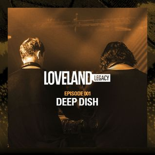 LL001 | Deep Dish @ Loveland ADE 2014