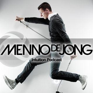 Menno de Jong - Intuition Yearmix 2011 - Grand Finale
