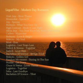 LiquidVibe - Modern Day Romance