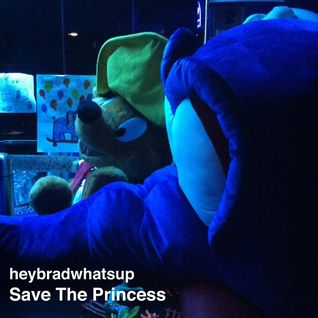 Save The Princess (Unplanned Pregnancy Mix)