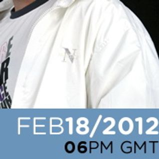 02 - Three Million Ways - 3 Million Ways 023 @ TM radio [ 18-feb-2012 ]