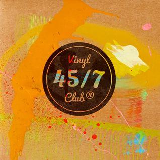 45/7 Vinyl Club #25 Artist: Mr Goju