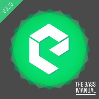 The Bass Manual Vol.15