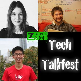 #TechTalkfest Mobile Advertising, Wikipedians and SEO News - @z1radio