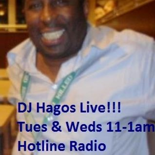 DJ Hagos Shows Love Love Love