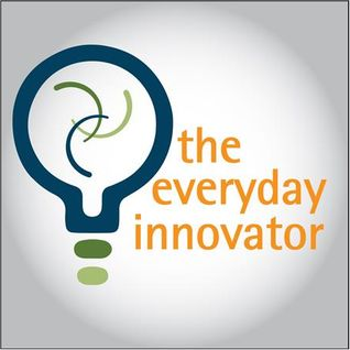 TEI 056: 5 steps to becoming an innovative company