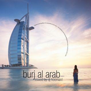 Burj Al Arab - 12/13/2004