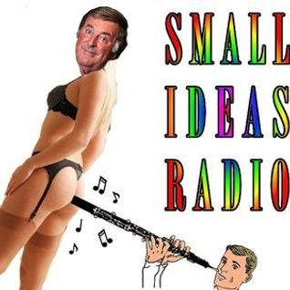 Small Ideas Radio - Show 1, Autumn 2012 - 12/10/12