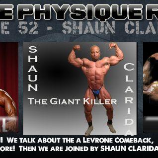 Elite Physique Report: Episode 52