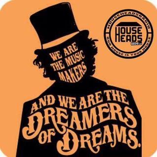 JW Live On Househeadsradio.com BBeats 26.9.16