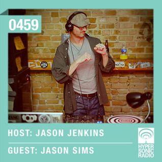 Hypersonic 459 2015-03-20 w/ Jason Sims & Jason Jenkins