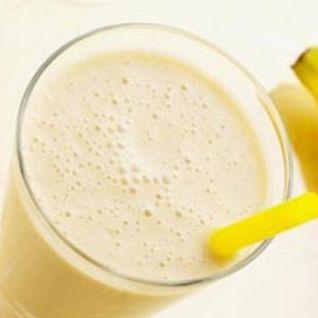 Mixshake Banane