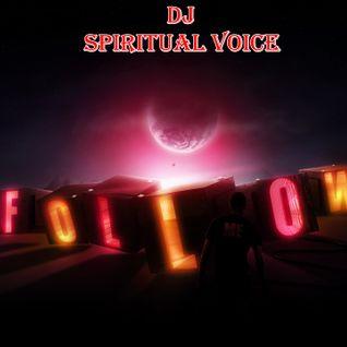 DJ Spiritual Voice - Fallow Me Psycho