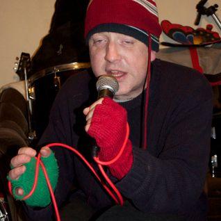 September 2007 - First show pilot