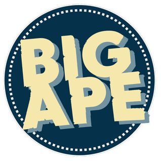 Big Ape - Apecast 001