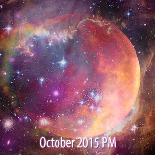 Horizon Shine P.M. #501 [2015.10.02]