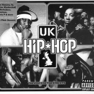 'UK Hip Hop - The Voice of the Streets' - Richy Pitch Mix (2005)