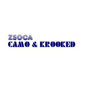 Zsoca - Camo & Krooked Mix