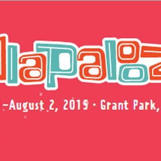 Kaskade - Live @ Lollapalooza 2015 (Chicago, USA) - 01.08.2015