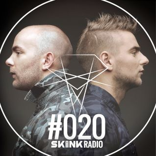 Skink Radio 020 - Showtek