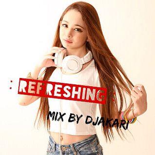 REFRESHINGMIX