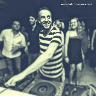 Fabrizio Marra live on IBIZA LIVE RADIO saturday June June the 21st