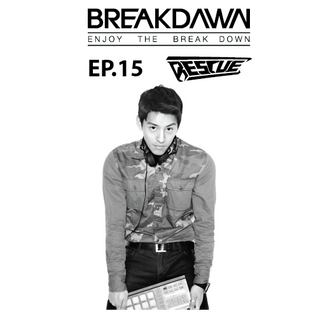 BREAKDAWN - EPISODE15 {RESCUE} 2015.10.21