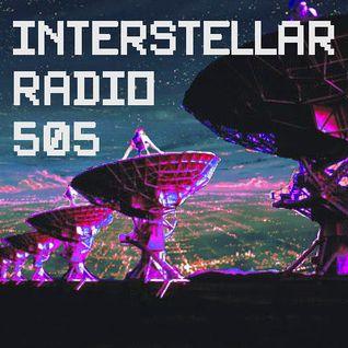 Interstellar Radio 505 (May Mix Tape 2014)