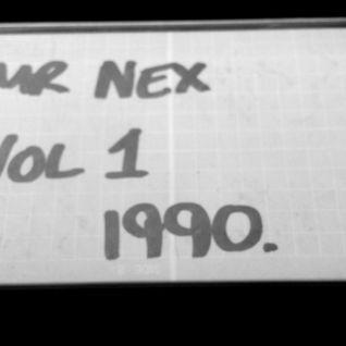 Mark Archer - Mr Nex Vol.1 (recorded in 1990)