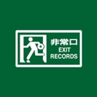 Emergency exit mixtape