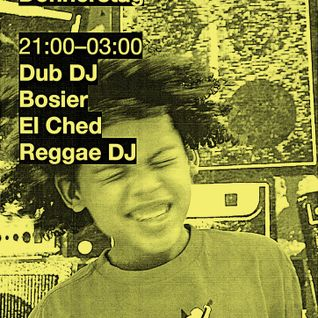 12/12/13 Donnerstag dj vs live(Tree Bosier, El Ched)